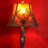 Лампы и осветительные приборы