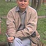 Сидоров Валерий Константинович