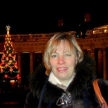Шадрина Мария Олеговна