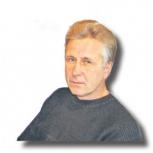 Дружинин Евгений Валентинович