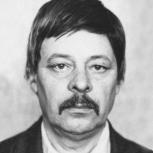 Усик Сергей Илларионович