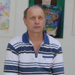 Шибанов Василий Васильевич