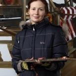 Харченко Виктория Владимировна