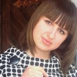 Лемешева Екатерина Александровна