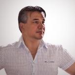 Елисеев Александр Анатольевич