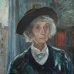 Давидсон Марианна