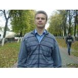 Кулагин Олег Дмитриевич