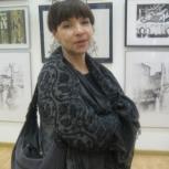 Верещагина Ирина Андреевна