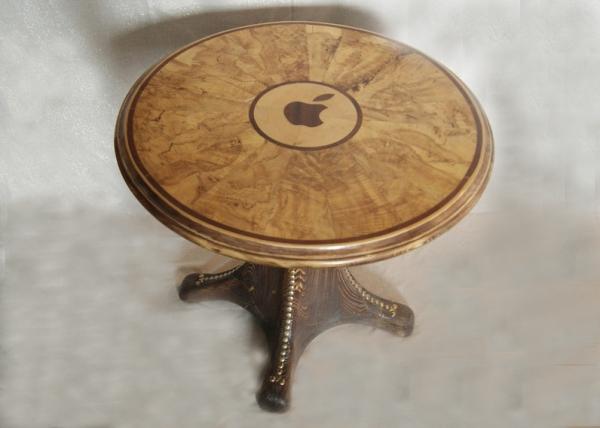Стол из мебельного гарнитура Адам и Ева