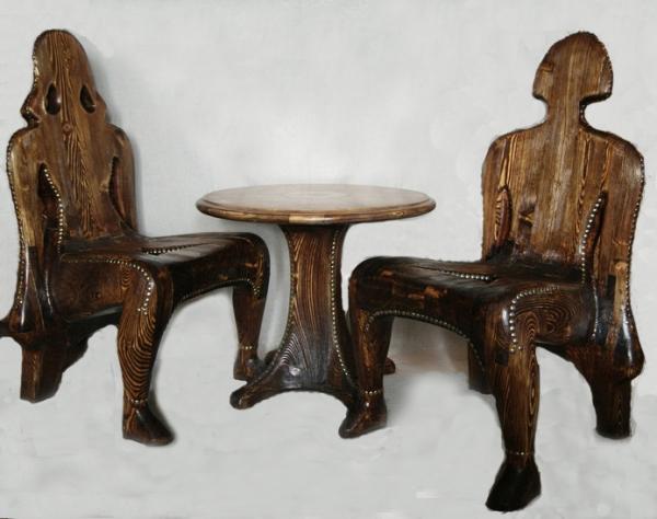 Мебельный гарнитур Адам и Ева
