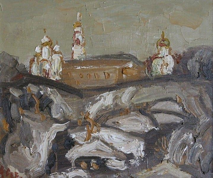 Владимирский вал