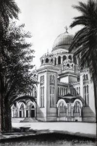 Патры (Πάτρα). Собор Андрея Первозванного