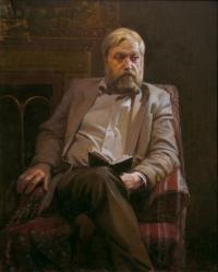Достоевский Д А. Правнук Великого писателя