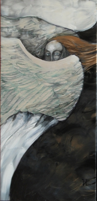 Ангел Печали