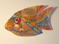Рыбка большая 3