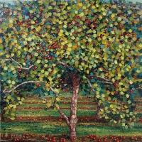 Торжество молодильных яблочек