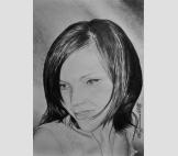 Портрет Ирины.