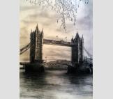 Тауэрский мост- ворота Лондона