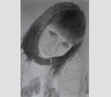 Портрет Екатерины.