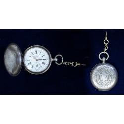 Часы Луи Перрет