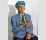 Богданов Петр Иванович. Ветеран ВОВ.