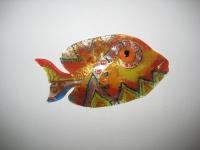 Рыбка большая