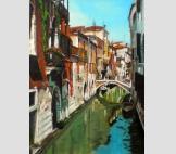 Полдень.Венеция