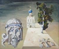 Страж храма