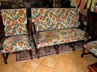 Комплект (диван, 2 кресла)