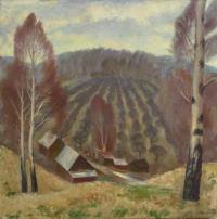 Мозырские холмы
