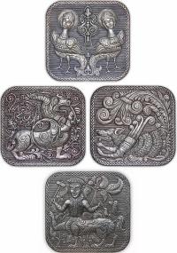 Русские древности