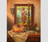 Святого Иоанна Крестителя