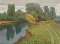 На реке Снов