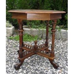 Преддиванный стол