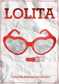 Постер к фильму Лолита