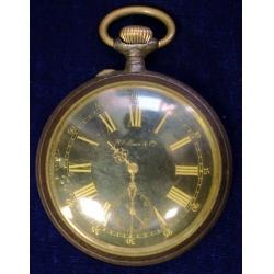 Часы Генри Мозеръ и Ко