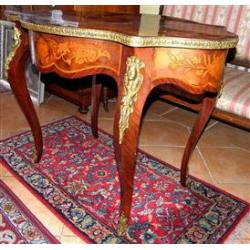 Преддиванный столик