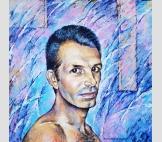 Мужской портрет-3