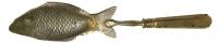 Лопатка для рыбы