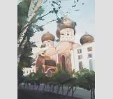 Храм на Измайловском острове