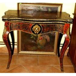 Ломберный стол (Буле)