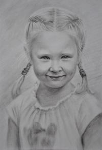 Портрет Эли