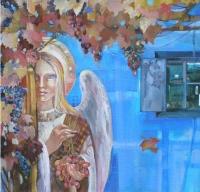 Ангел постучал