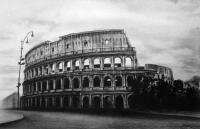 Колизей - герб Рима