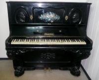 Пианино H. Kriebel. Berlin