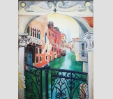Во снах Венеции