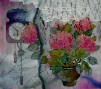 Цветы моей бабушки