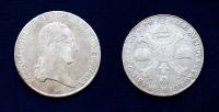 Монета Франциск II