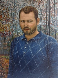Портрет Игоря