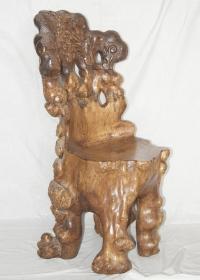 Кресло Желуди